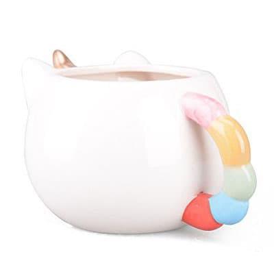 Mug Licorne 3D