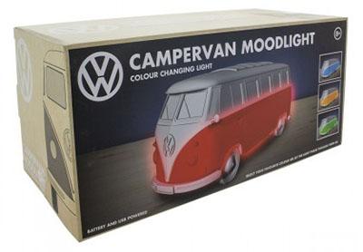 Lampe d'Ambiance Combi VW
