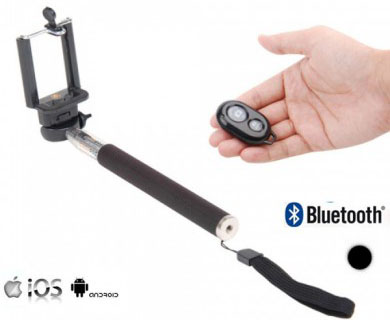 Perche à Selfie Bluetooth